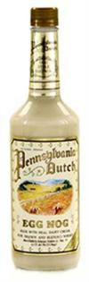 Pennsylvania Dutch Egg Nog 750ml - Case...